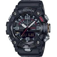 Часовник Casio G-SHOCK GG B100 1A Mudmaster