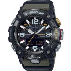 Часовник Casio G-SHOCK GG B100 1A3 Mudmaster