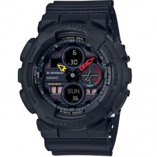 Часовник Casio G-SHOCK GA-140BMC-1AER