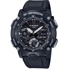 Часовник Casio G-SHOCK GA-2000S-1A