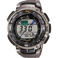 Часовник CASIO Pro Trek PRG-240T-7ER