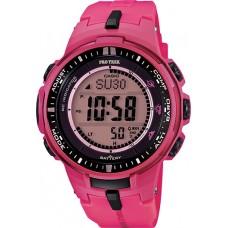Часовник CASIO Pro Trek PRW-3000-4BER